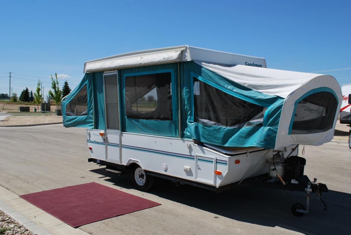 Perfect RentForFun Idaho RV Rentals  Luxury RVs For Rent RV Repair Amp Parts