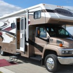 Jayco Seneca HD Super C Motorhome Rental by Eagle, Idaho Ext 6