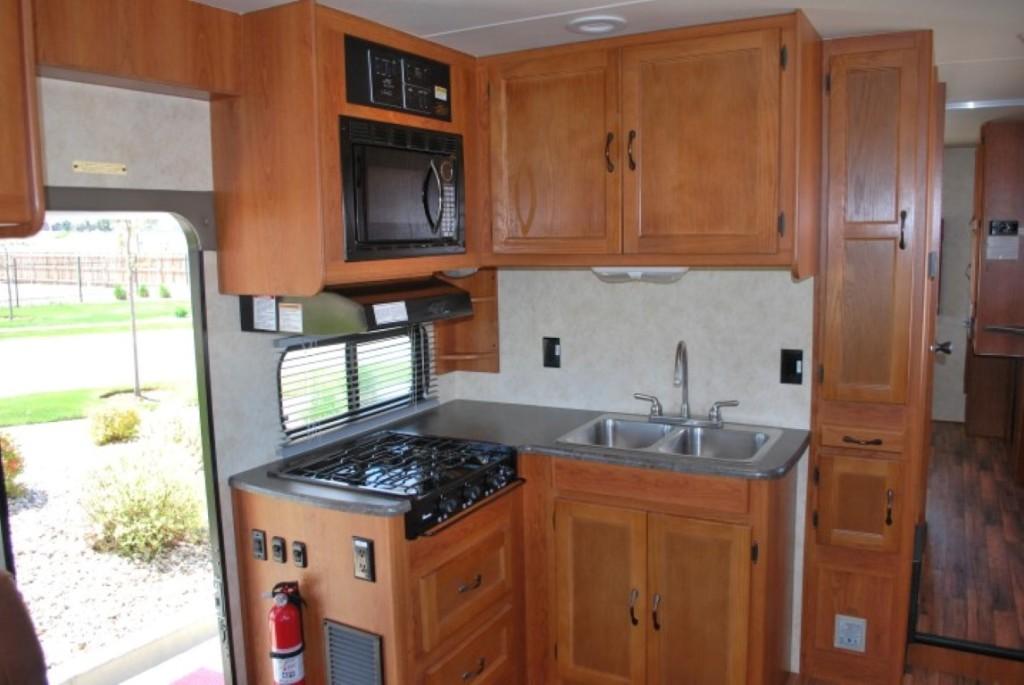 Coachman Freelander Class C Motorhome Rental Caldwell Idaho Int 5