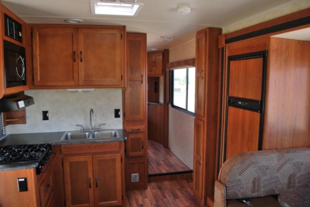 Coachman Freelander Class C Motorhome Rental Caldwell Idaho Int 6