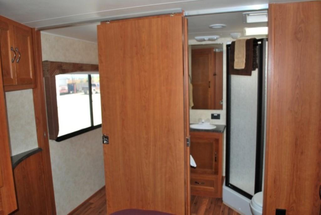 Coachman Freelander Class C Motorhome Rental Caldwell Idaho Int 9