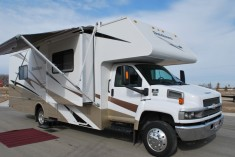 6-Idaho-RV-Rental-Motorhome