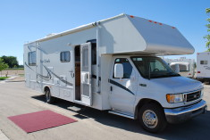 8-Idaho-RV-Rental-Motorhome