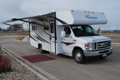9-Idaho-RV-Rental-Motorhome