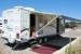 26' Fleetwood Pioneer Kuna Idaho Travel Trailer Rental Exterior 4 thumbnail