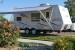20' Jayco Jayflight Boise Idaho Travel Trailer Rental Exterior 6 thumbnail