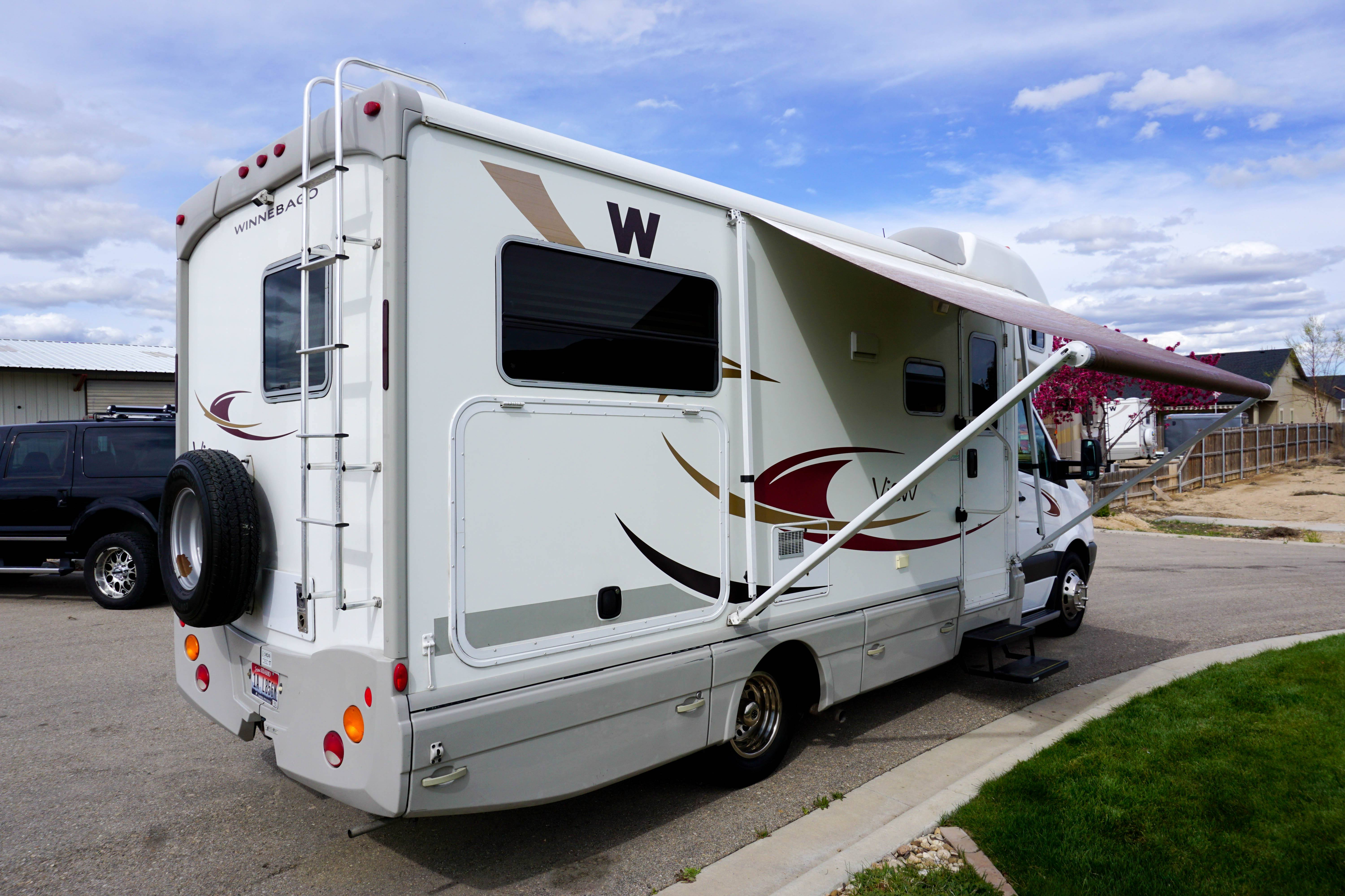 Lastest A Lot Of People In This Area Are Buying RVs Because Theyre Living In Them Because Rent Is So High  On 13 Acres, 450 RVs Are On Display, Ranging From The Class A
