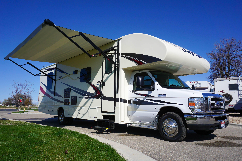 Car Camper Rentals