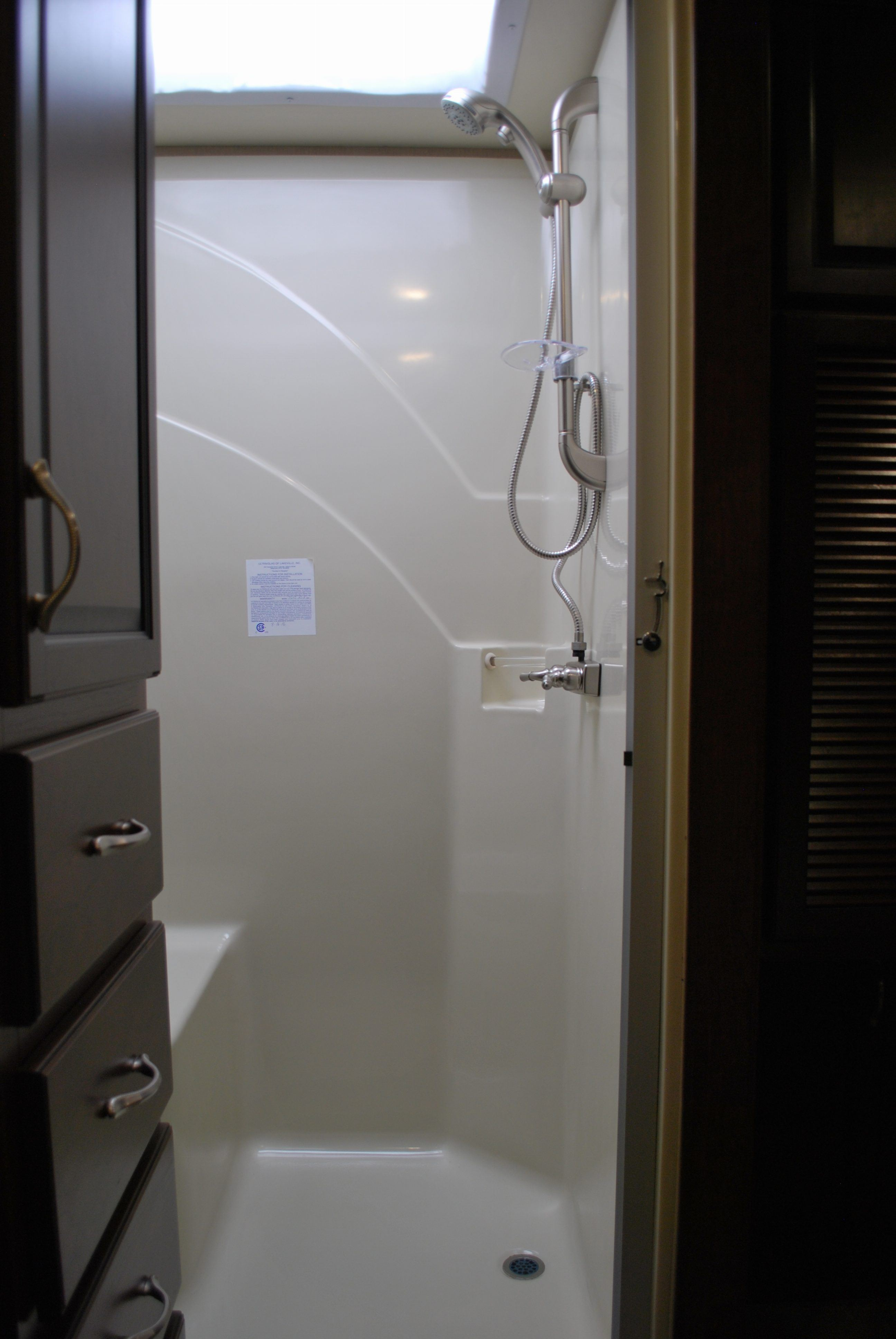 for mirror frameless enclosure concept full glass size or outdoor of door small ideasunique and shower esp inc ideas ideastile pictures supply portland doors marvelous rv