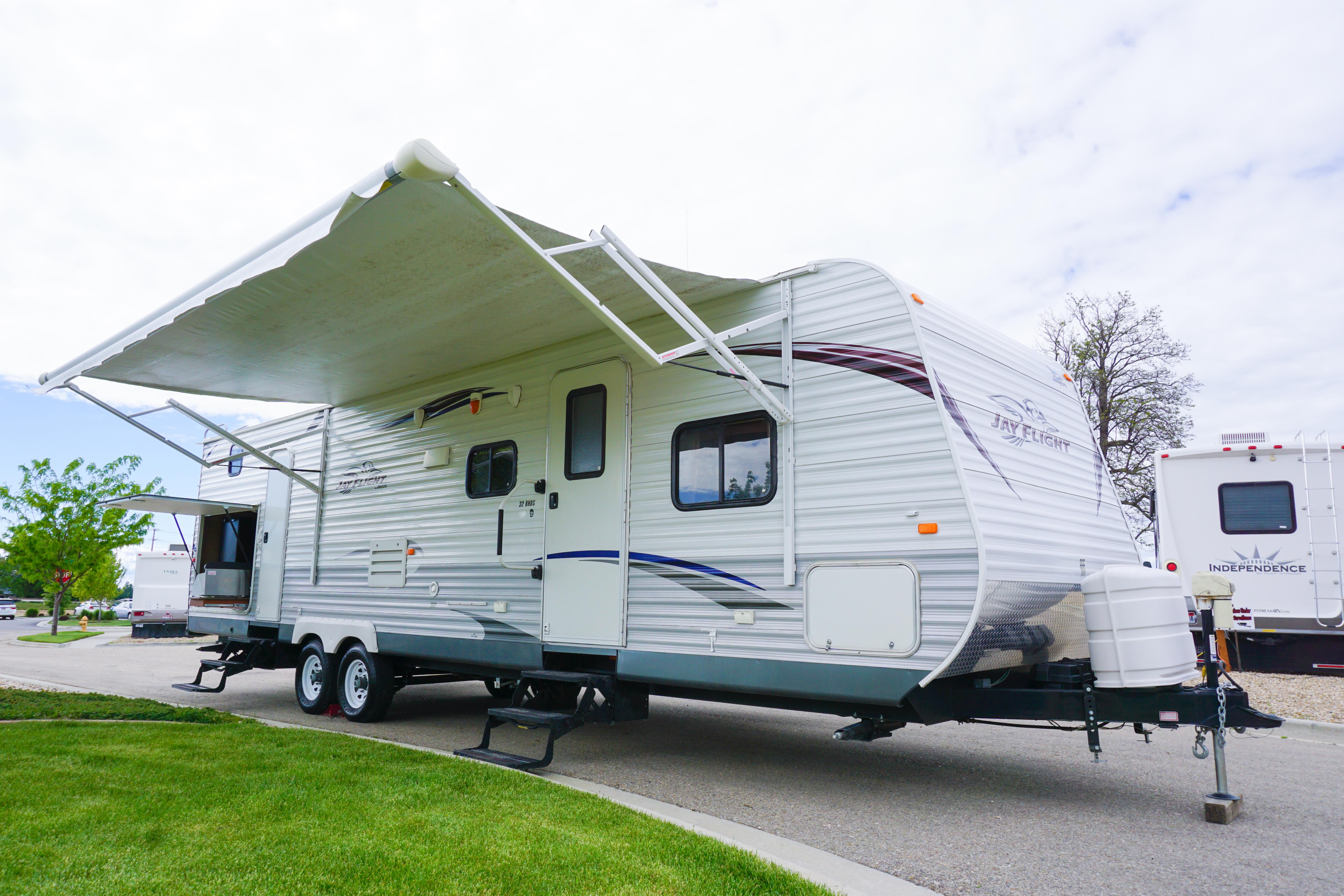 Rentforfun Idaho Rv Rentals Luxury Rvs For Rent Rv