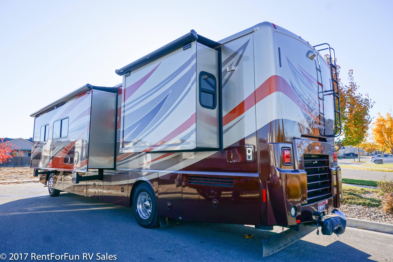 2011-Winnebago-Journey-40U-For-Sale-5